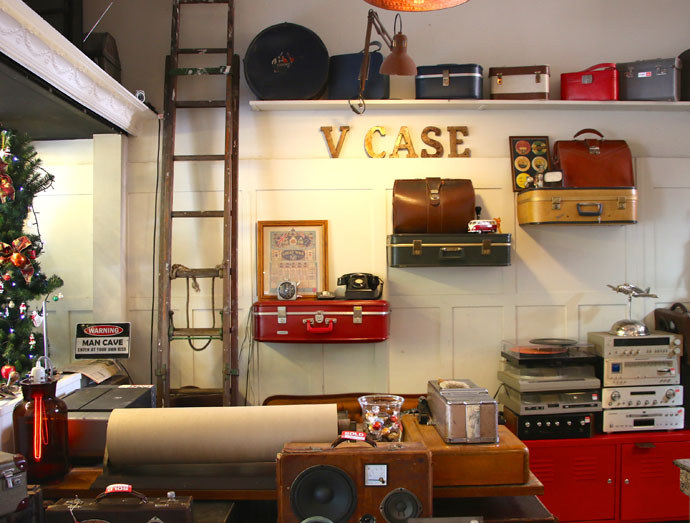 Melbourne Vintage Audio Malvern