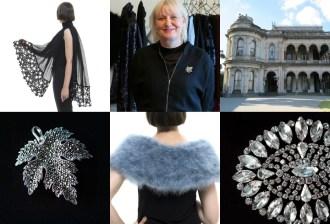 Miss Fisher Murder Mysteries, Costume designer Marion Boyce Interview