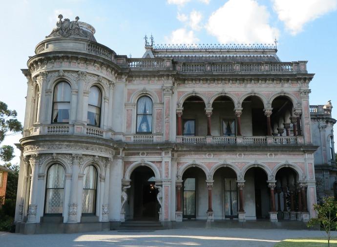 Labassa Mansion National Trust