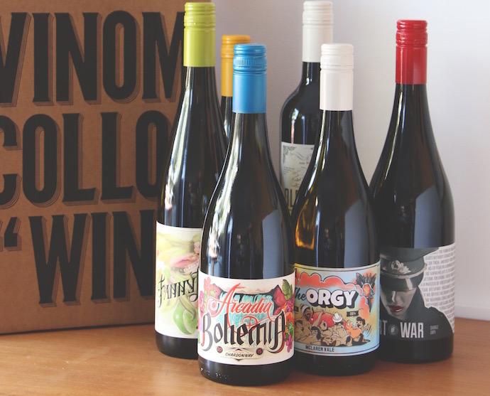 vinomofo 6 pack wine