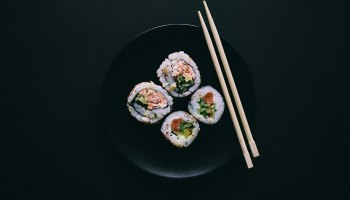 Rainbow Foods - Have Instagram food trends go too far?   My