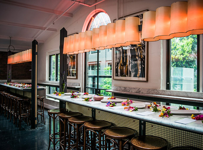 Magic Mountain Saloon Melbourne CBD Thai Brunch Review mypoppet.com.au