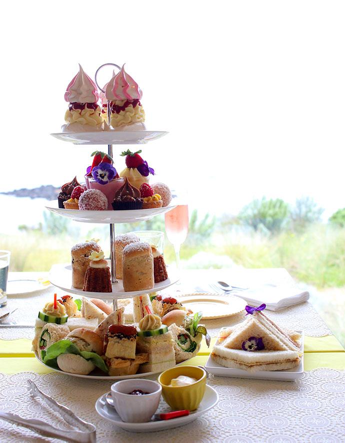 High Tea Port Fairy Weekend Travel Guide - Great Ocean Road Victoria mypoppet.com.au