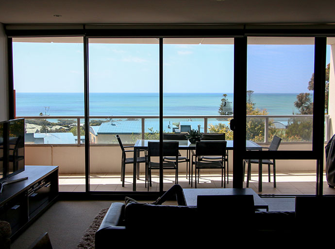 Where to stay in Lorne - Accomodation Apartment review mypoppet.com.au