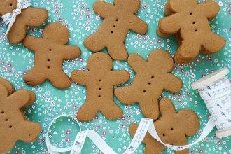 easy christmas gingerbread recipe mypoppet.com.au