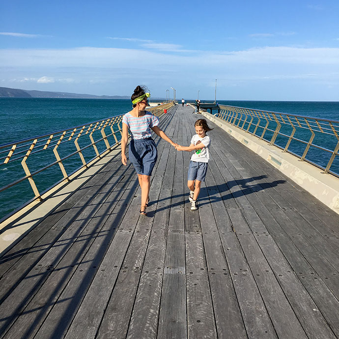 lorne pier Top 10 Things to See + Do, Great Ocean Road AUSTRALIA mypoppet.com.au