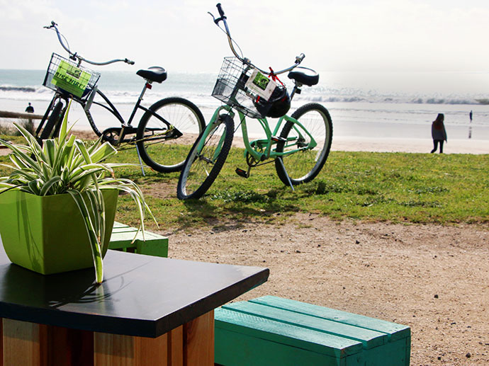 Lorne bike hire - Top 10 Things to See + Do with kids , Great Ocean Road AUSTRALIA mypoppet.com.au