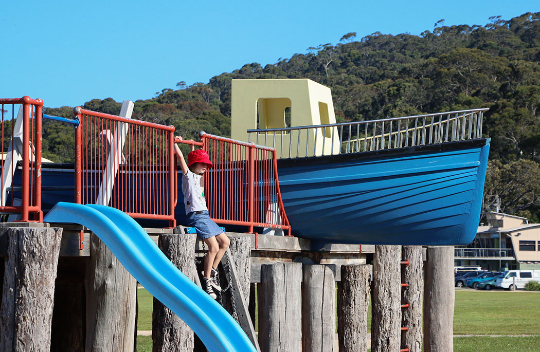 Top 10 Things to do in Lorne with Kids