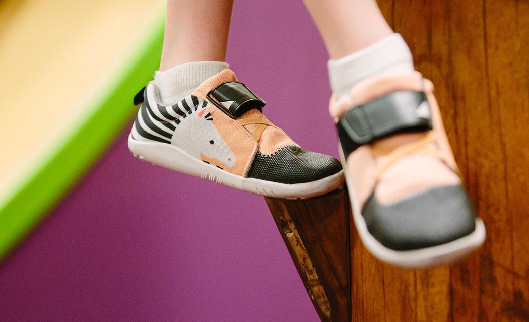 Bobux Shoes for Big Kids + 2 x $100 Voucher GIVEAWAY
