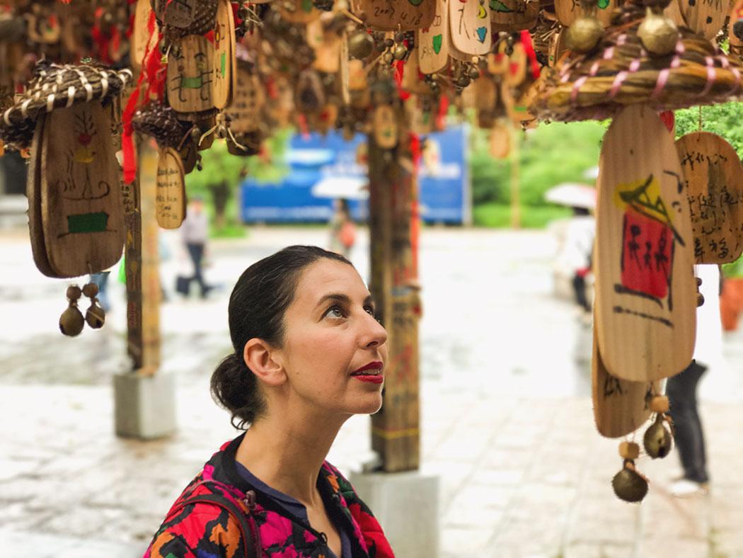 The Wishing Bells of Lijiang China – A Journey of Understanding
