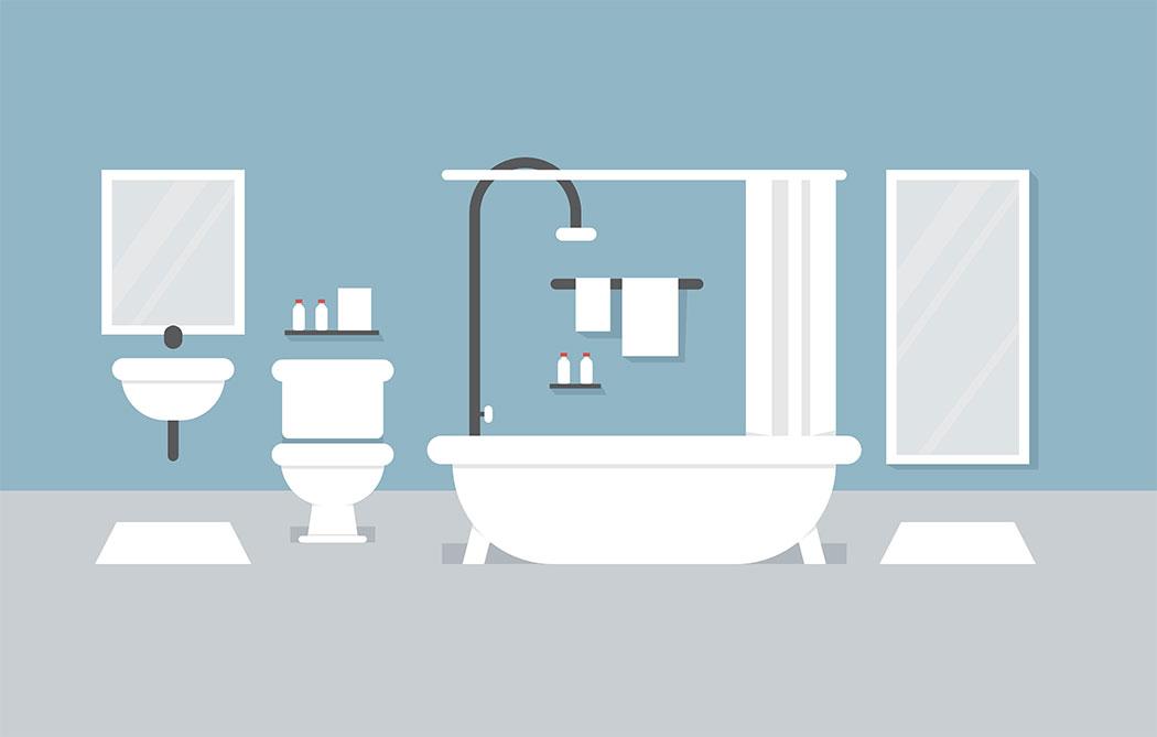 Bathroom Renovation – Progress Report