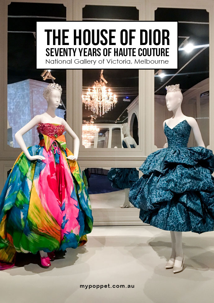 The House of Dior: Seventy Years of Haute Couture - NGV Melbourne