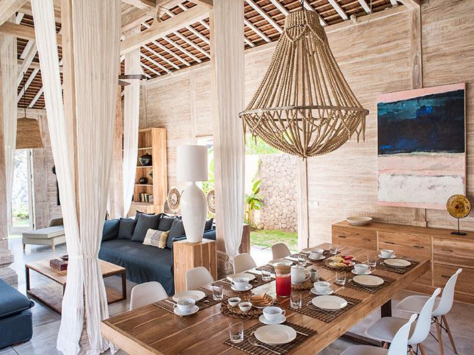 Villa Alea - Kerobokan Bali