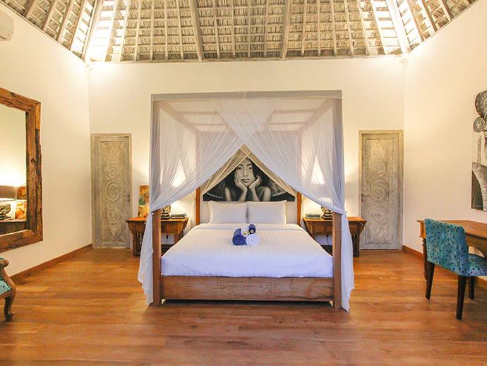 Bali Villa Paraiba - Seminyak Bali