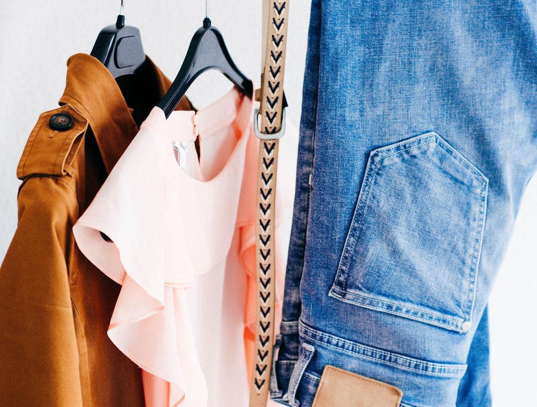 Clothing Swap - Tips - Mypoppet.com.au