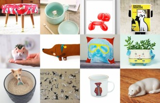 Chinese New Year Home Decor - Year of the Dog - mypoppet.com.au
