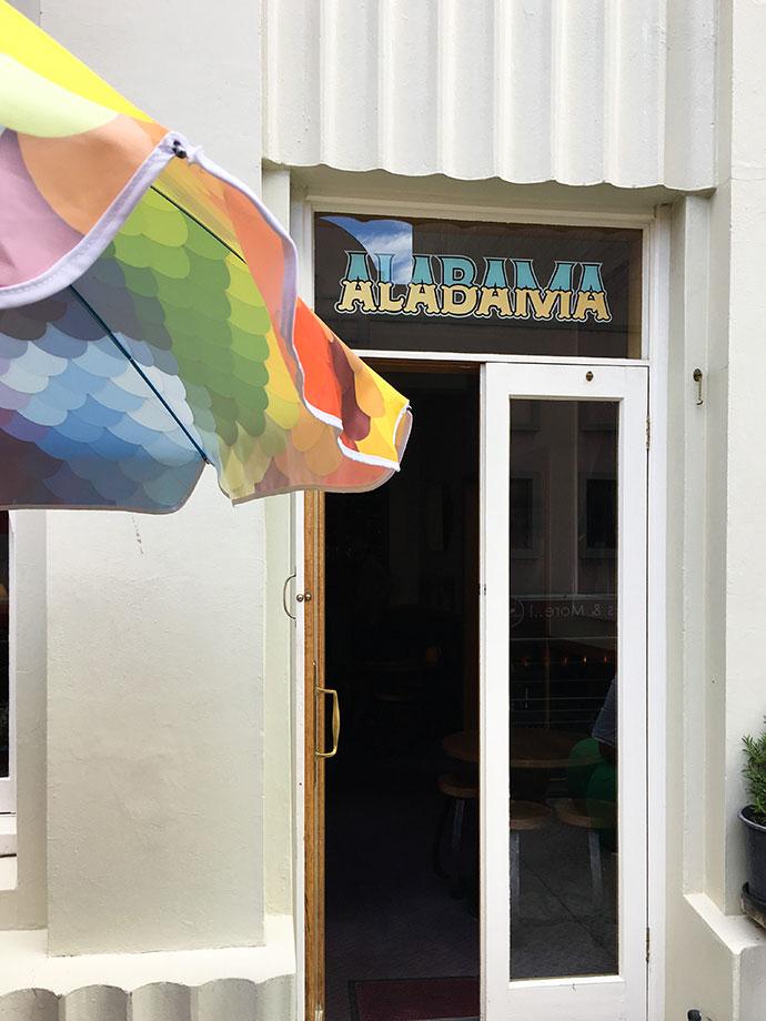 Hotel Alabama Hobart Balcony - mypoppet.com.au