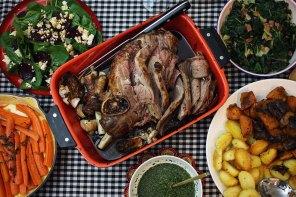 How to make the best sunday roast - mypoppet.com.au