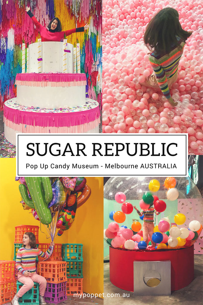 Sugar Republic Melbourne - mypoppet.com.au
