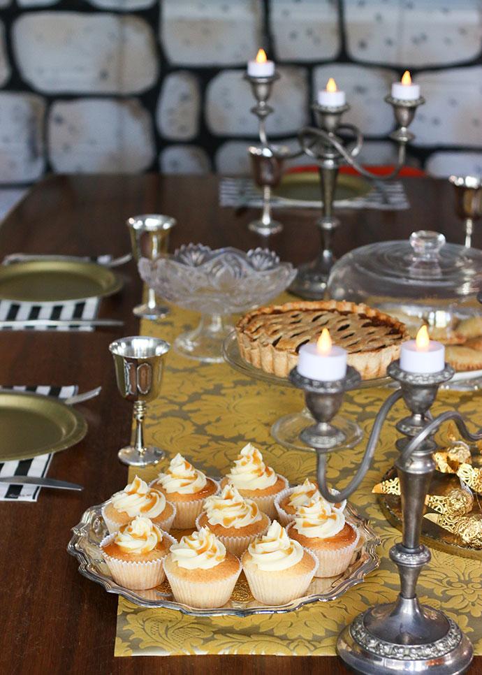 Harry Potter Party ideas - mypoppet.com.au