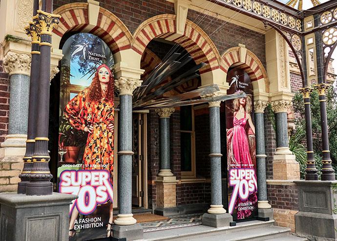 Rippon Lea House Melbourne - mypoppet.com.au