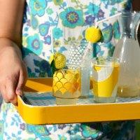 Deliciously Refreshing Old Fashioned Lemonade