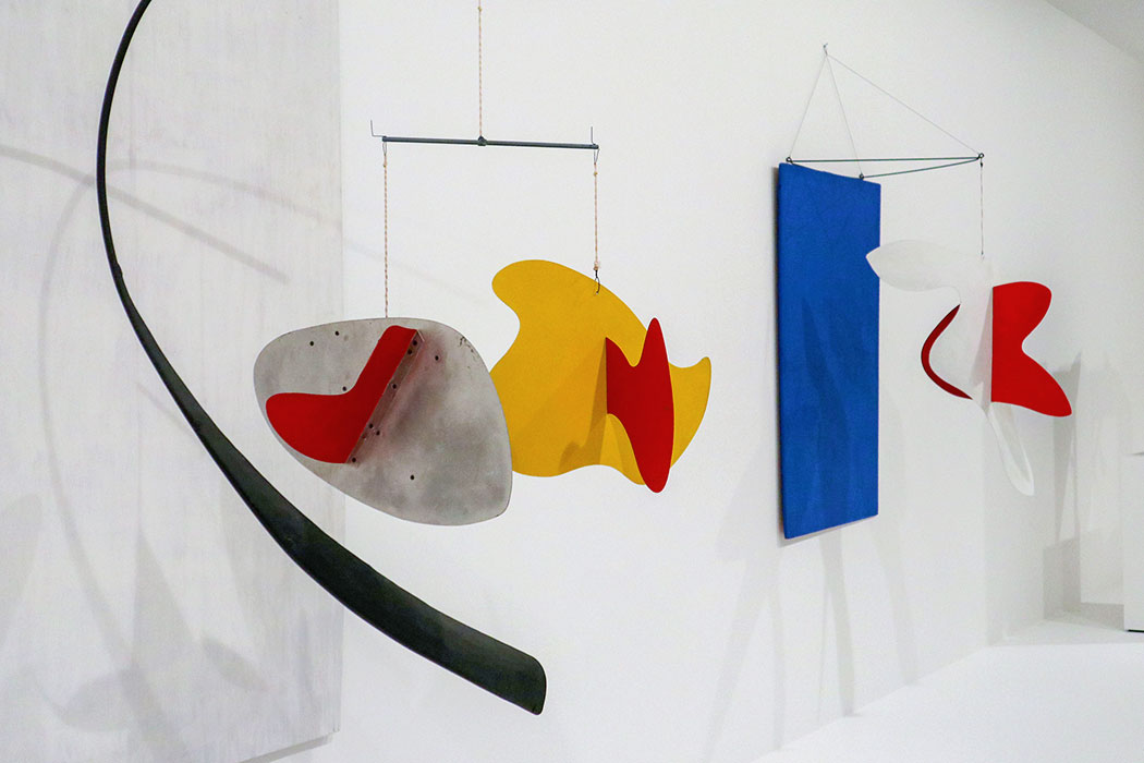 Alexander Calder: Radical Inventor – The Mobiles come to Melbourne