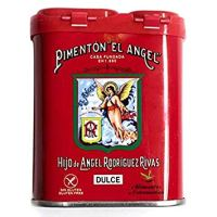 Pimento el Angel Smoked Sweet Paprika - 75g (0.16 lbs)