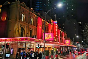 Charlie and the Chocolate Factory Melbourne – Review