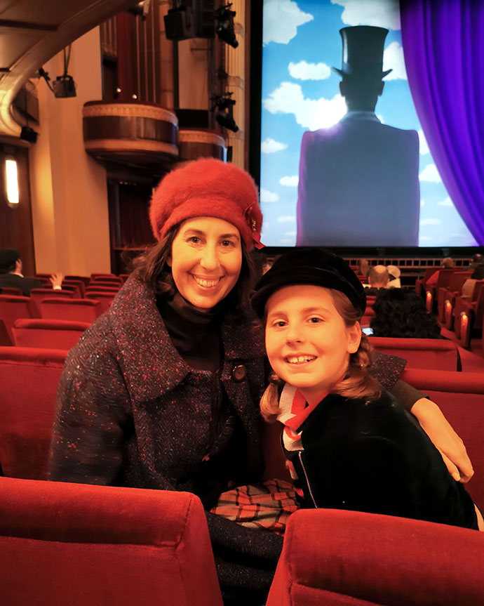 Her majestys theatre Melbourne Charlie and the chocolate factory - mypoppet.com.au