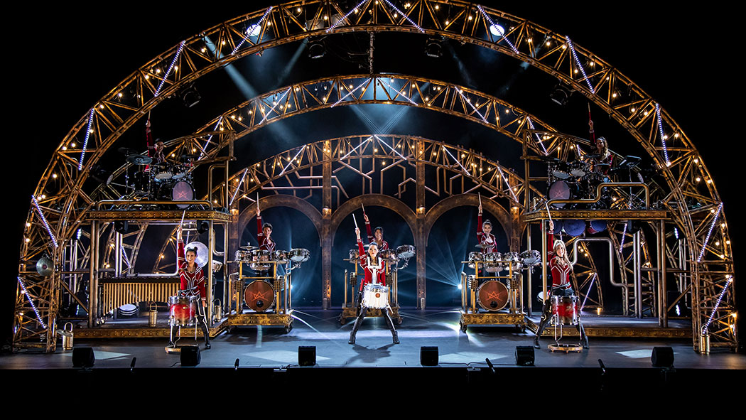 Drummer Queens – Melbourne Live Theatre is Back with a Bang!
