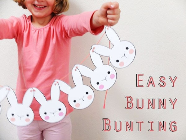 photo about Printable Easter Crafts called 10 Easter Crafts for Young children towards Create My Poppet Produces