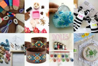 Craft Kit Gift ideas
