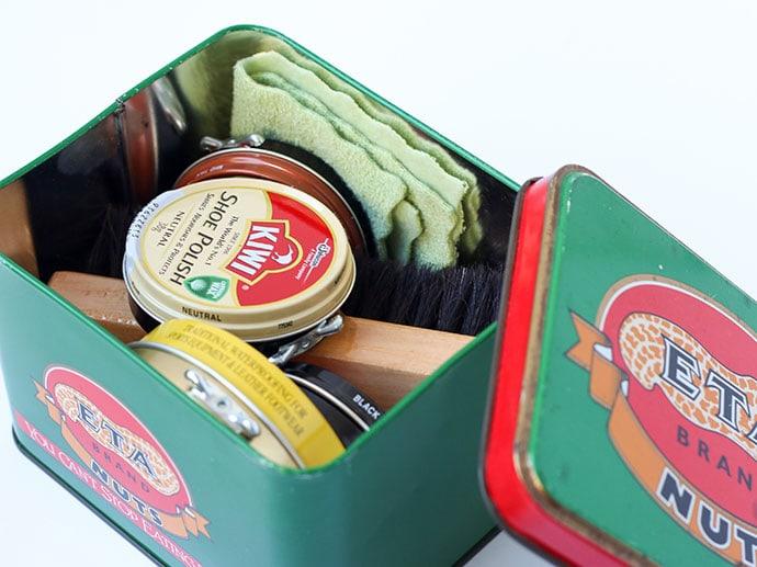 shoe care kit mypoppet.com.au
