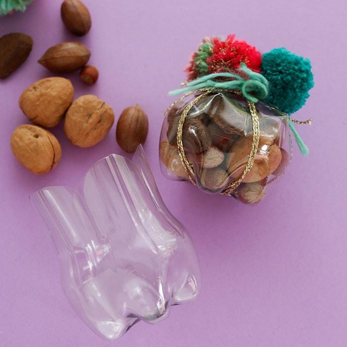 Recycled plastic bottle gift box - mypoppet.com.au