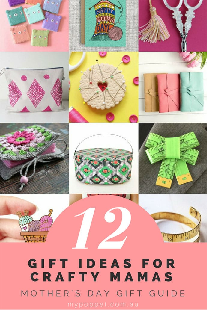 12 gift ideas for