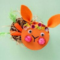 10 Easter Crafts for Kids to Make