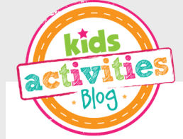 Kids activity blog