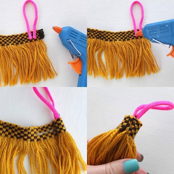 how to make a tassel diy mypoppet.com.au