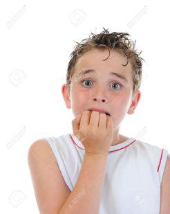 10477420-Portrait-of-a-frightened-boy-Stock-Photo-scared-fear-boy