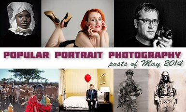 Portrait-photography-Posts-of-May-2014