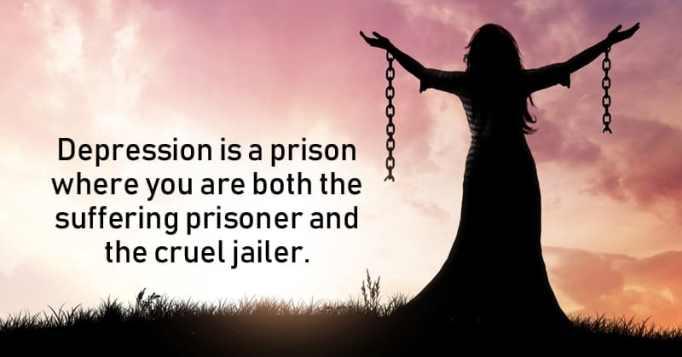 cruel jailer