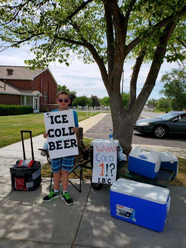 root beer for sale