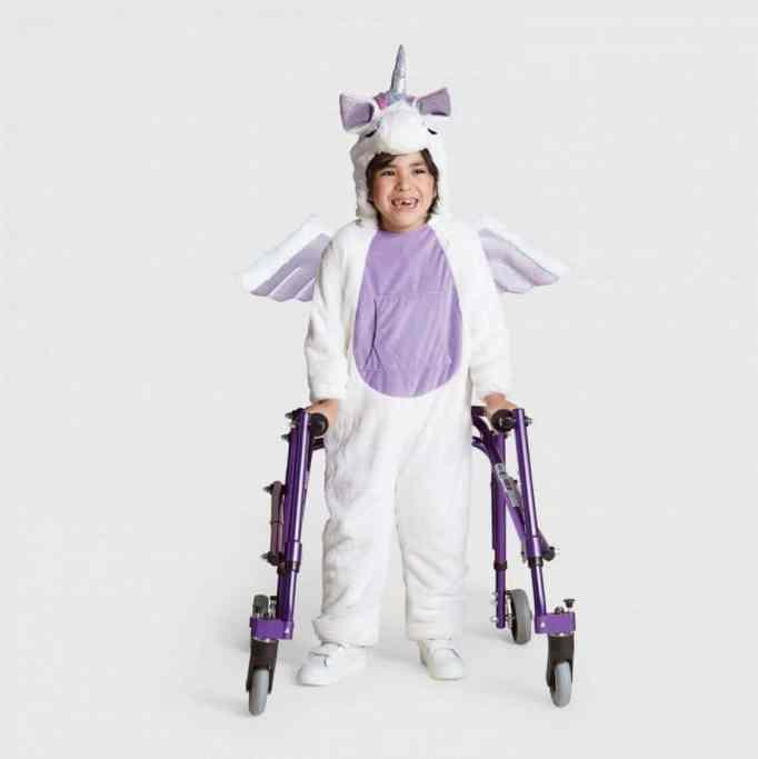 adaptive costumes
