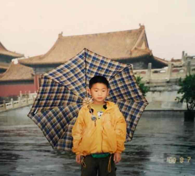 Little Steven Ng