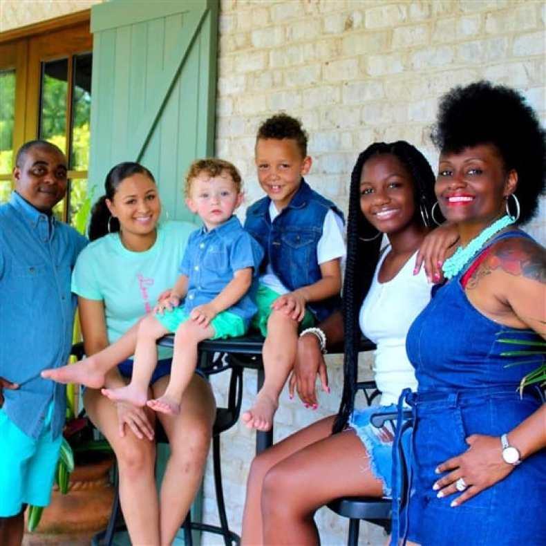 adoptive parents