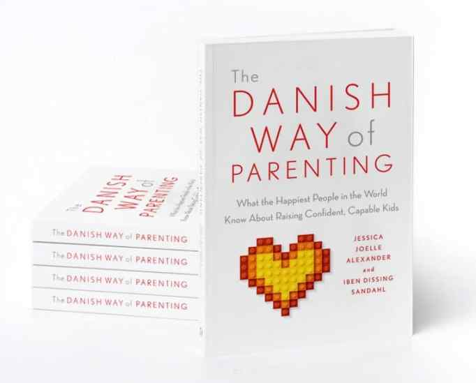 A book about teaching empathy and compassion to Danish children