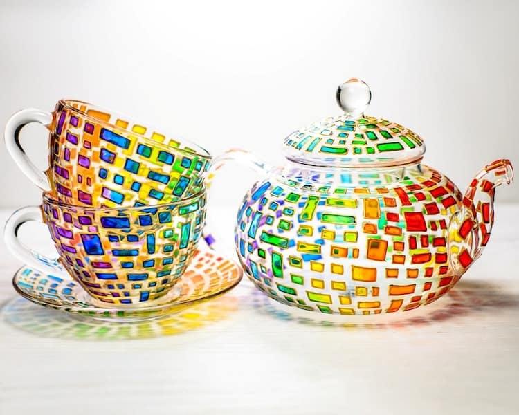 handpainted-glass-mugs-vitraaze-1