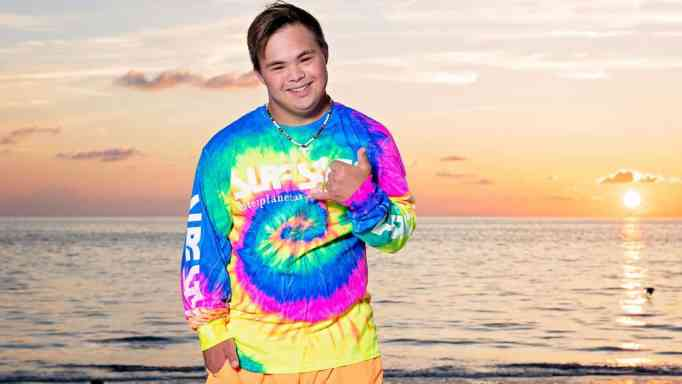 Promoting diversity, this beachwear company hired a model with down syndrome