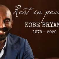You were and will always be an inspiration... REST IN PEACE KOBE